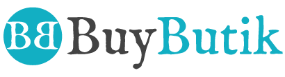 Logo - buybutik.com