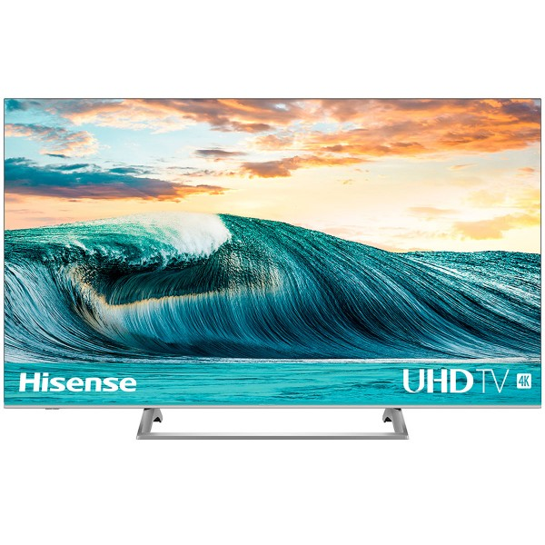 Hisense h50b7500 televisor 50'' lcd direct led uhd 4k 2000hz dolby vision smart tv wifi ci+ hdmi usb reproductor multimedia