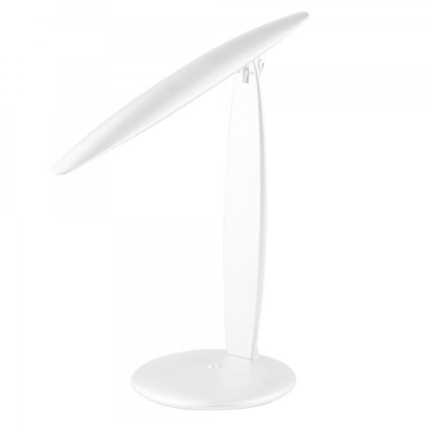Lampara led 4w. oval blanca