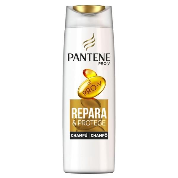 Pantene champú Repara & Protege 360 ml