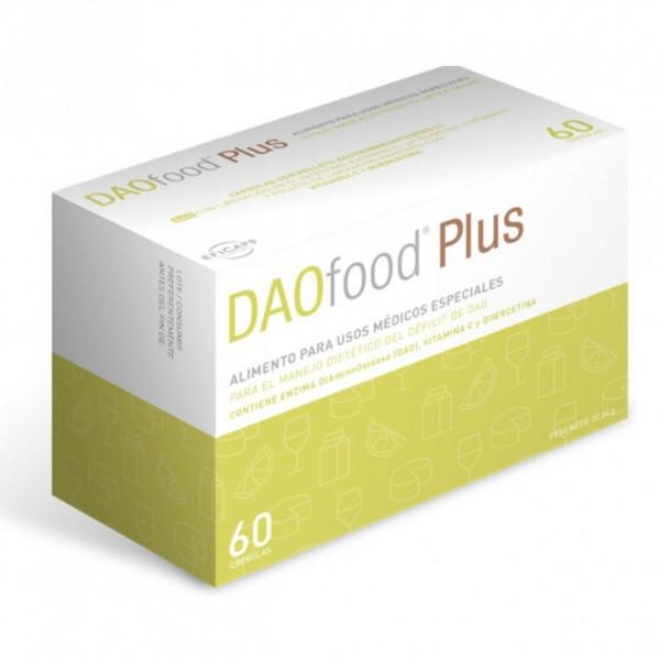 DAOFOOD PLUS 60 CAPS